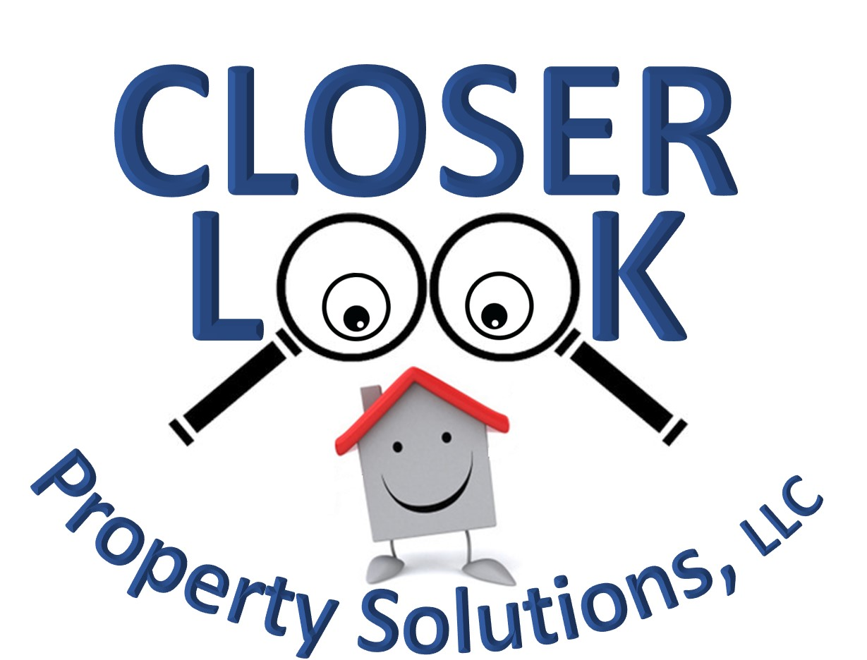 Closer Look Property Solutions, LLC